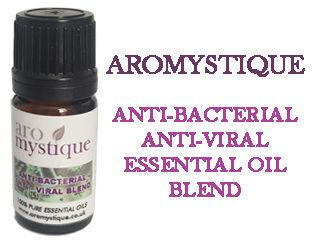 Anti-Bacterial Blend