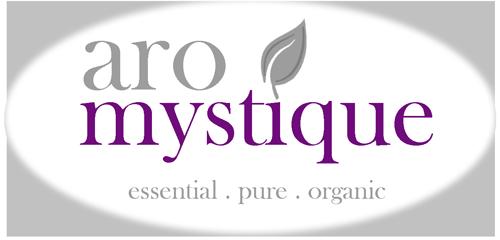 Aromystique Aromatherapy Oils