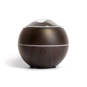 mountain-view-aromatherapy-diffuser-dark-wood-grain-effect